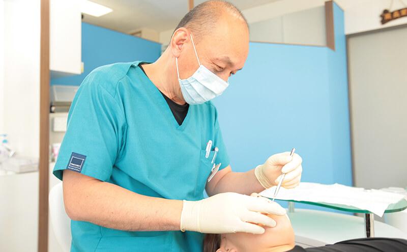 矯正専門医と一般歯科医の違い